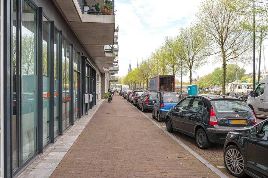Amsterdam, Westerdok 442