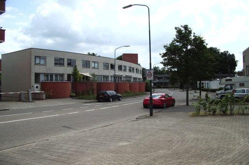 Apeldoorn, Stoomwezenstraat 33