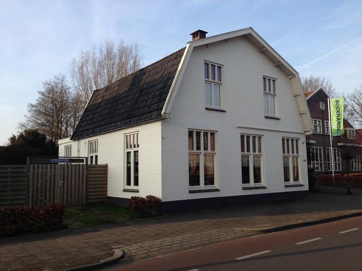 Beekbergen, Dorpsstraat 88a