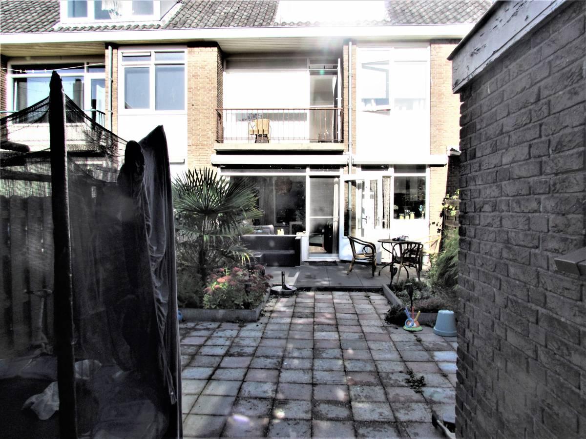 Hoek van Holland, De Cordesstraat 74