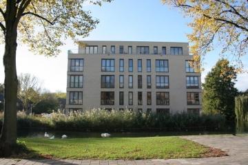 Delft, Charlotte de Bourbonstraat 1