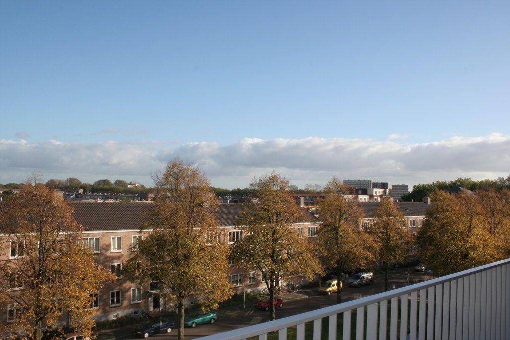Delft, Charlotte de Bourbonstraat
