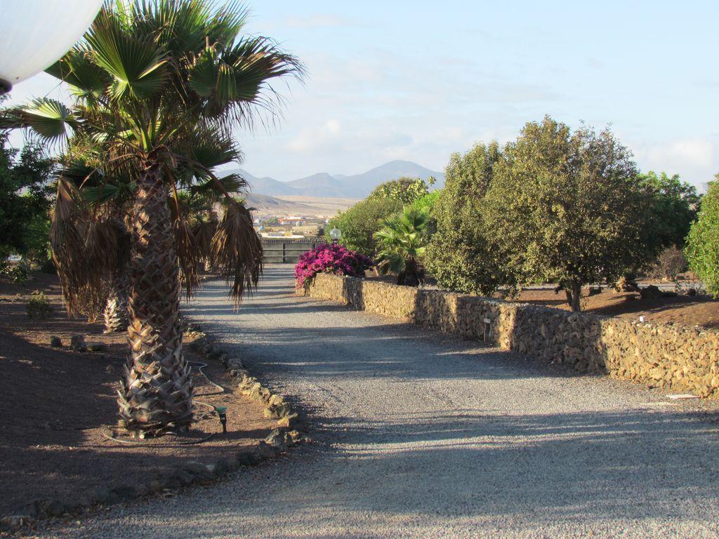 Villa's Mavadel Lajares Fuerteventura