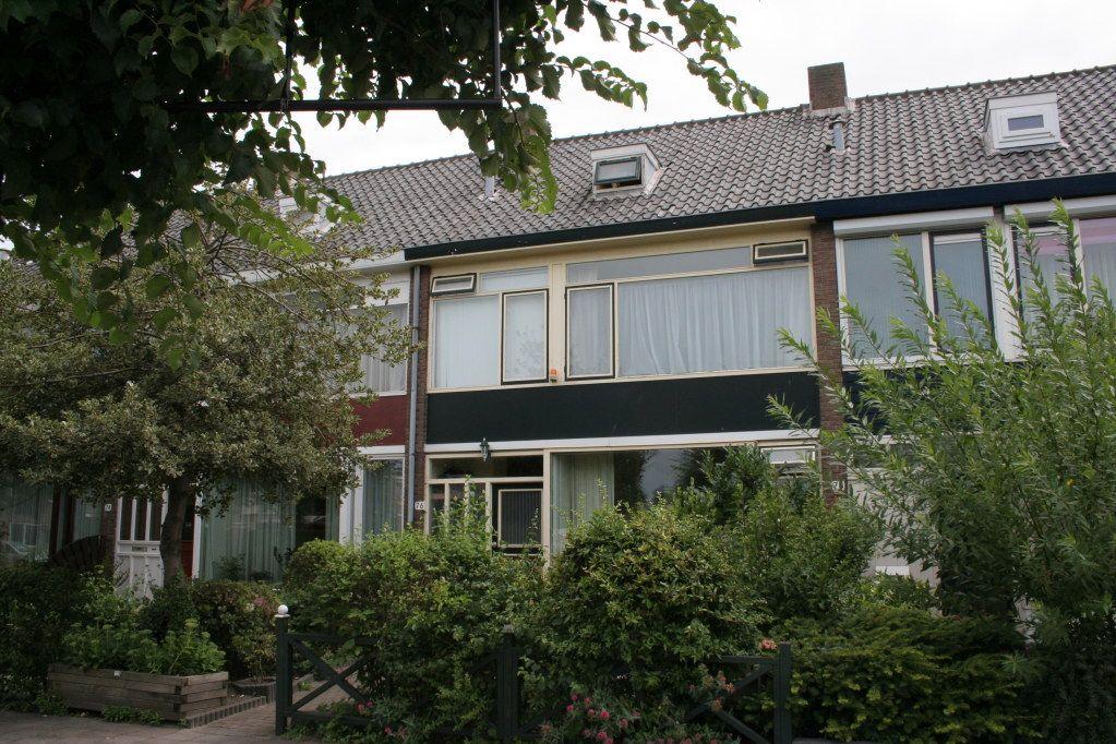 Hoek van Holland, Cordesstraat 74