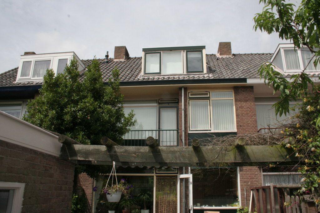 Hoek van Holland, Cordesstraat 76
