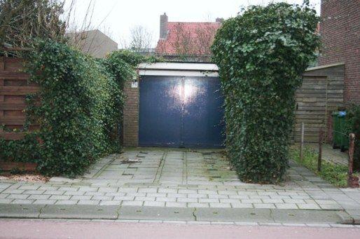 Hoek van Holland, Cordesstraat 78