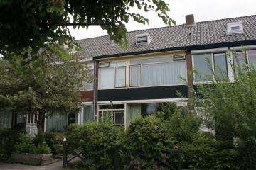 Hoek van Holland, Cordesstraat