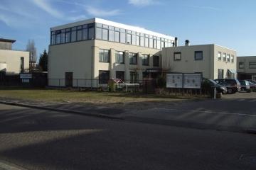 Hoek van Holland, Strandweg 32