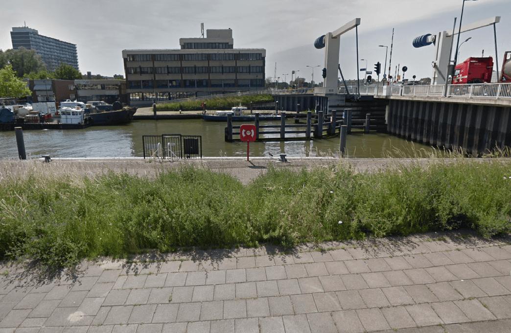 Vlaardingen, Westhavenkade