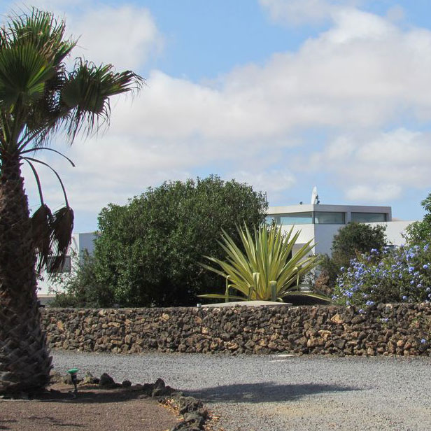 Villa's Mavadel - Fuerteventura - Lajares